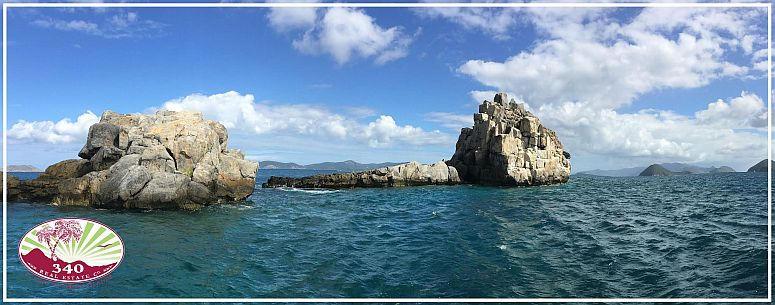 Caraval Rock