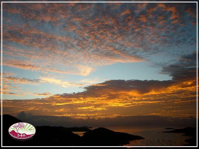 Coral Bay Overlook