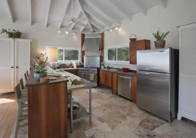 Sail View Kitchen