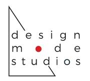 Design Mode Studios Logo