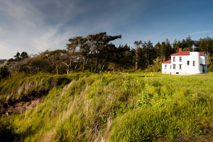 Keystone Lighthouse