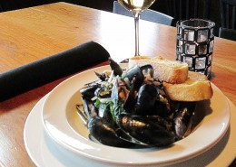 My Top 10 Favorite Places to Eat on Whidbey Island