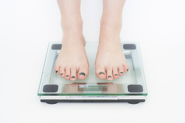"Live Well Weight Management Program – Your ""Weigh"" to Wellness"