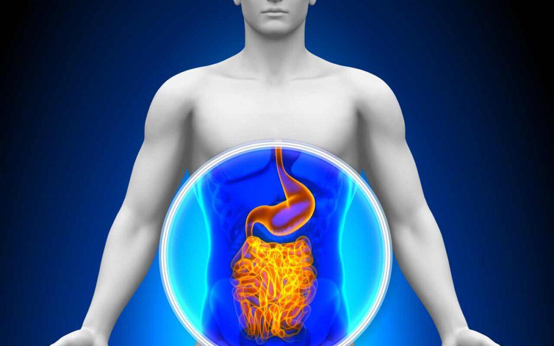 Crohn's, Colitis, Inflammatory Bowel Disease (IBD) & Vitamin D Resistance
