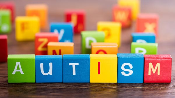 Autism; Reduce Symptoms by Stimulating Cells