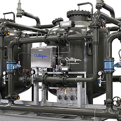 Culligan of Chickasha and Ardmore Industrial Equipment