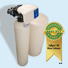 Culligan of Chickasha and Ardmore Water Softener