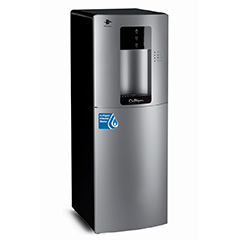 Culligan of Chickasha and Ardmore Bottle Free Cooler