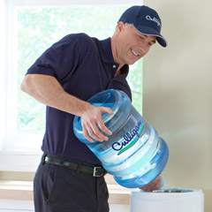 Culligan of Chickasha and Ardmore Bottled Water