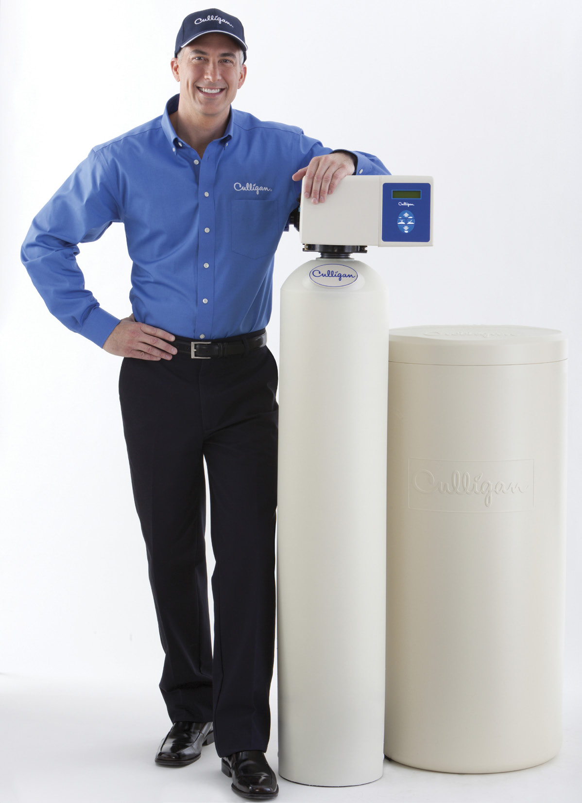 Culligan of Chickasha and Ardmore Water Softeners