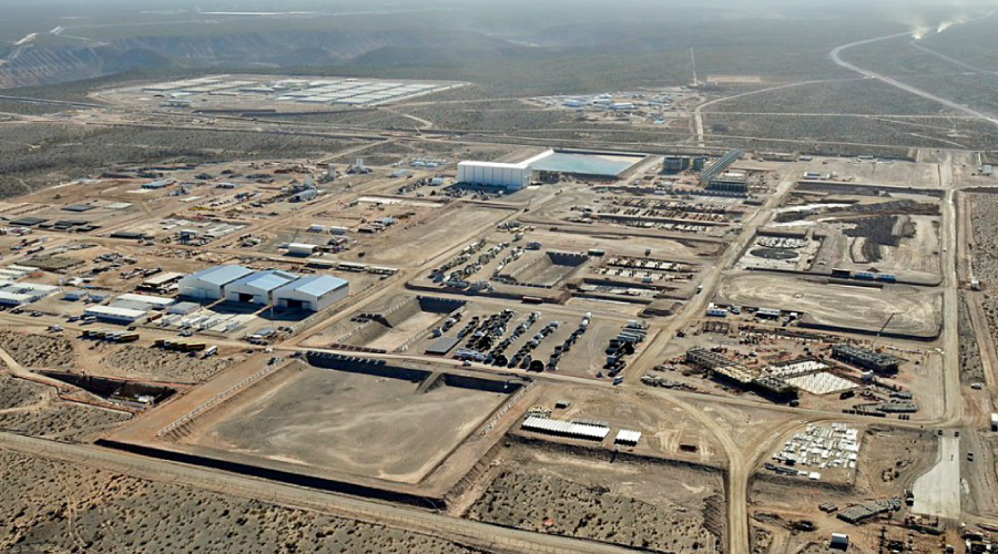 Bloomberg: In Home of Malbec, Eyes Turn Toward Idled $5 Billion Potash Mine
