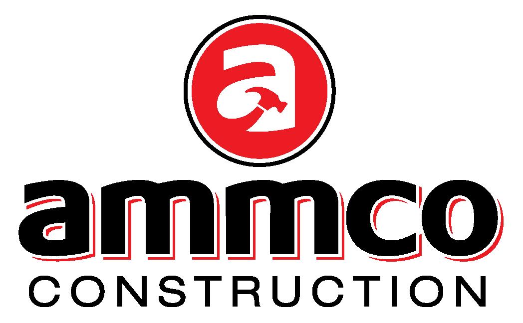 AMMCO Construction Logo