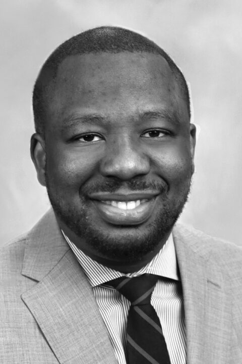 Deacon Olugbenga Atilola