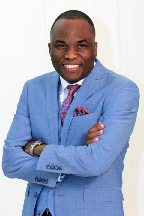 Pastor (Dr.) Theophilus Ajadi