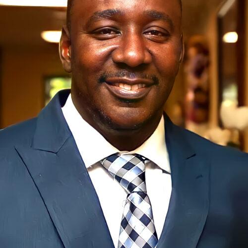 Pastor Ayo Onifade