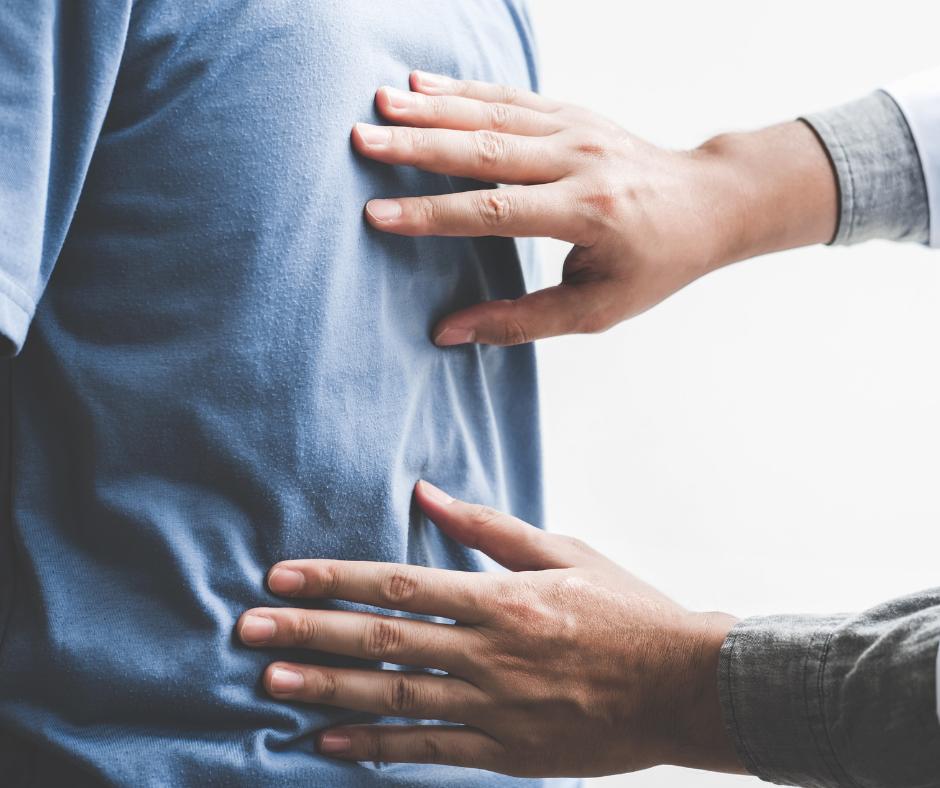 Chiropractic Care   How Chiropractors Help Relieve Pain
