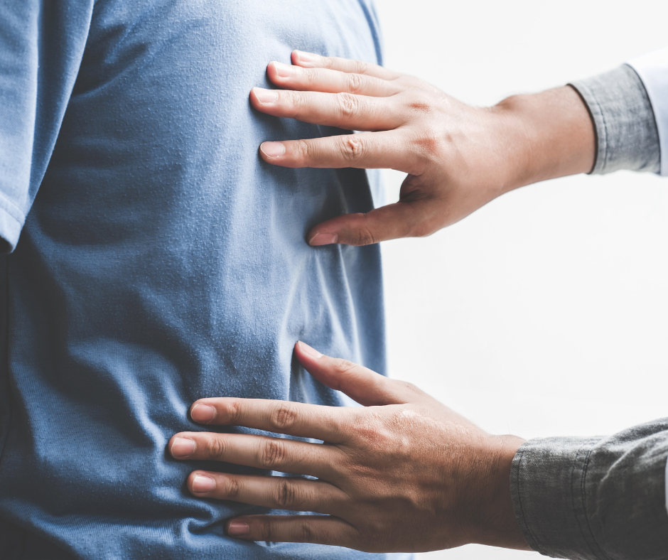 You are currently viewing Chiropractic Care | How Chiropractors Help Relieve Pain