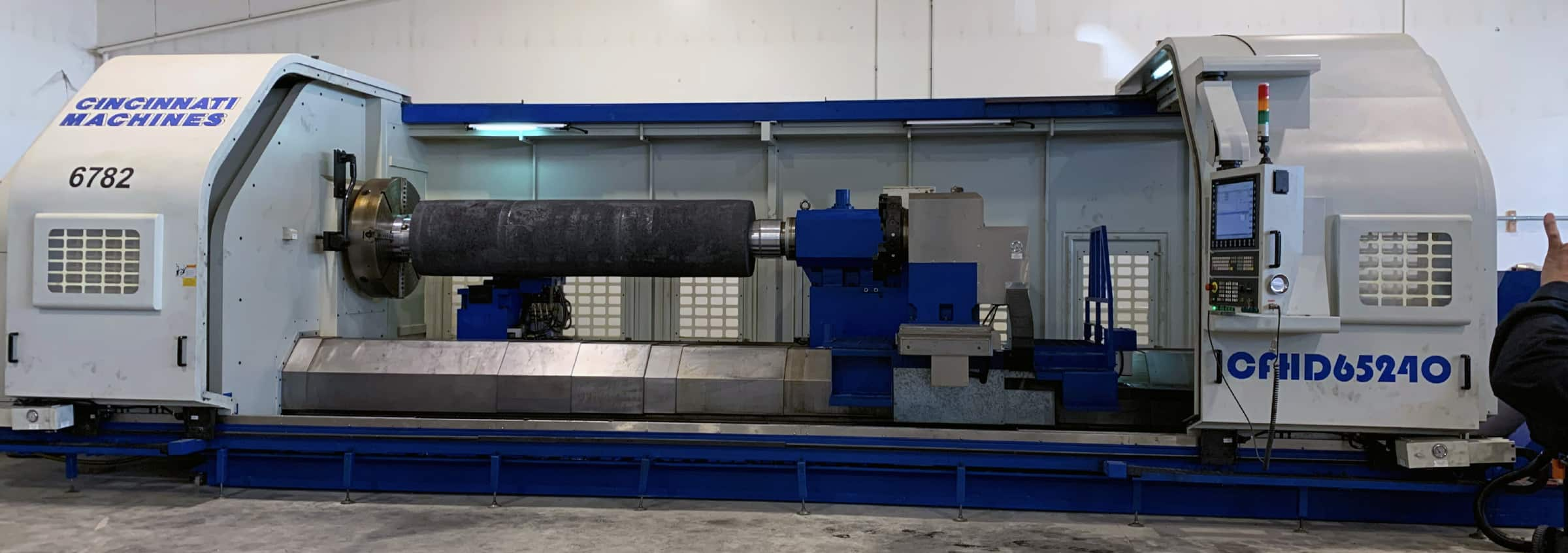 Remachining Service Banner Image