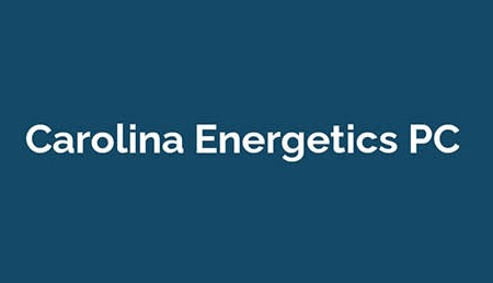 Carolina Energetics Logo