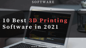 best 3d printing software