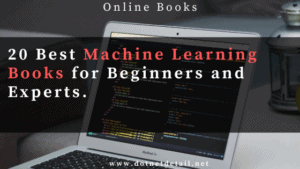 best machine learning books