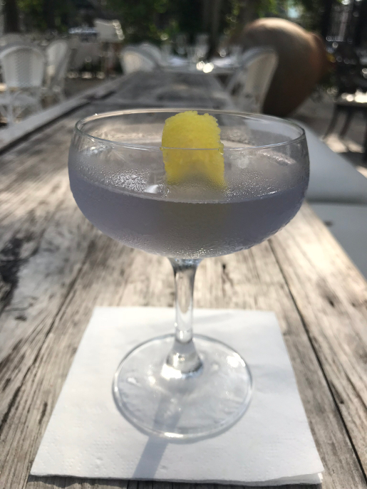 Aviation Cocktail – Still Great After All This Years. Try This simple Recipe