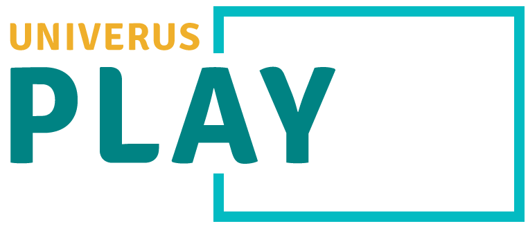 Univerus Play Logo