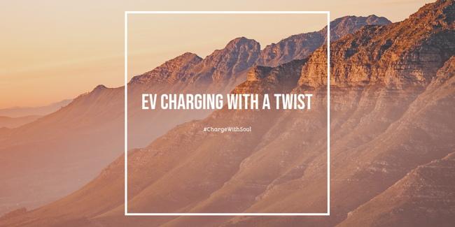 EV Charging With a Twist ⚡