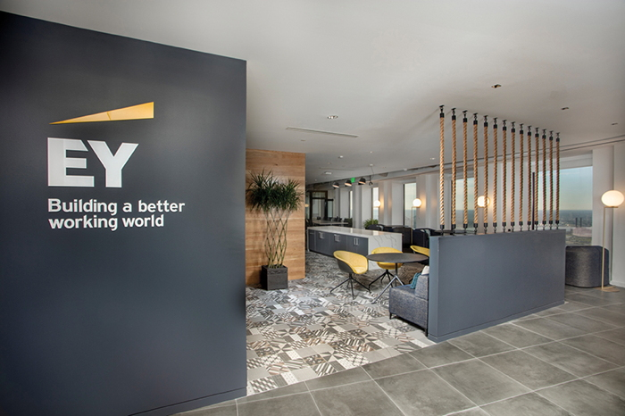 New Ernst & Young Report: EV Boom Coming Earlier Than Expected