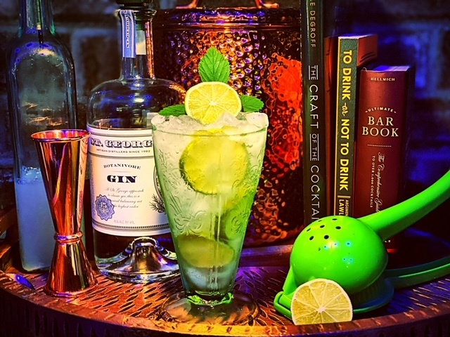 Gatsby drink