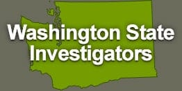 Washington State Investigators | Seattle Private Investigator | Private Investigation Seattle