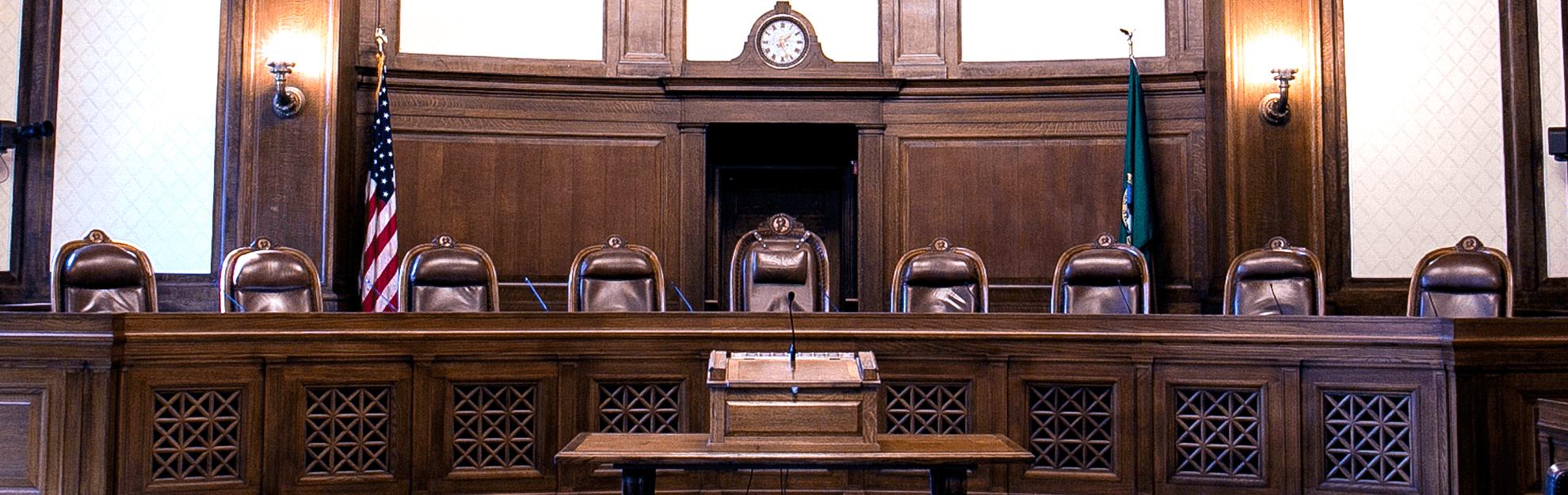 Washington State Courts - Supreme Court