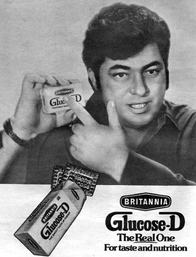 old indian ads