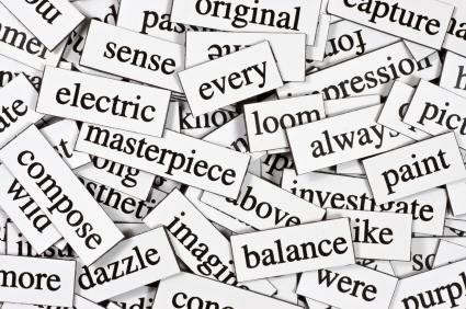 better vocabulary