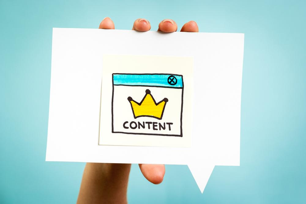 Real Time Analytics Content