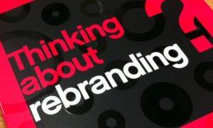 Successful Personal Rebrand