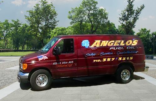 Home Heating Oil Service NY