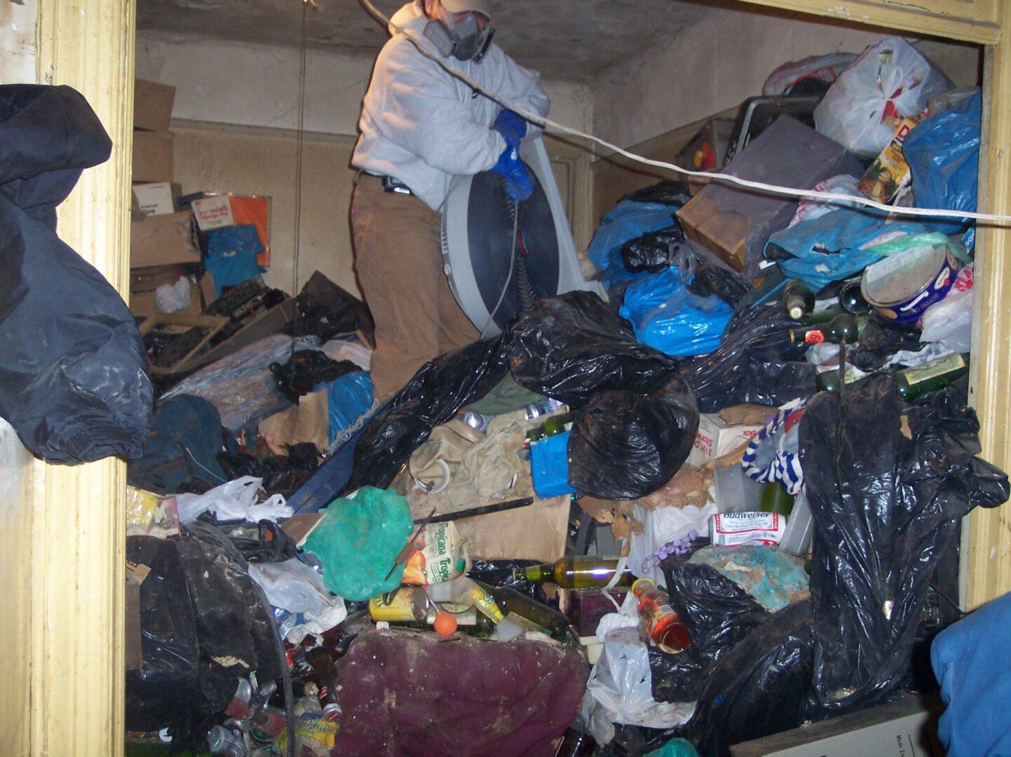 GreenEx Cleanouts