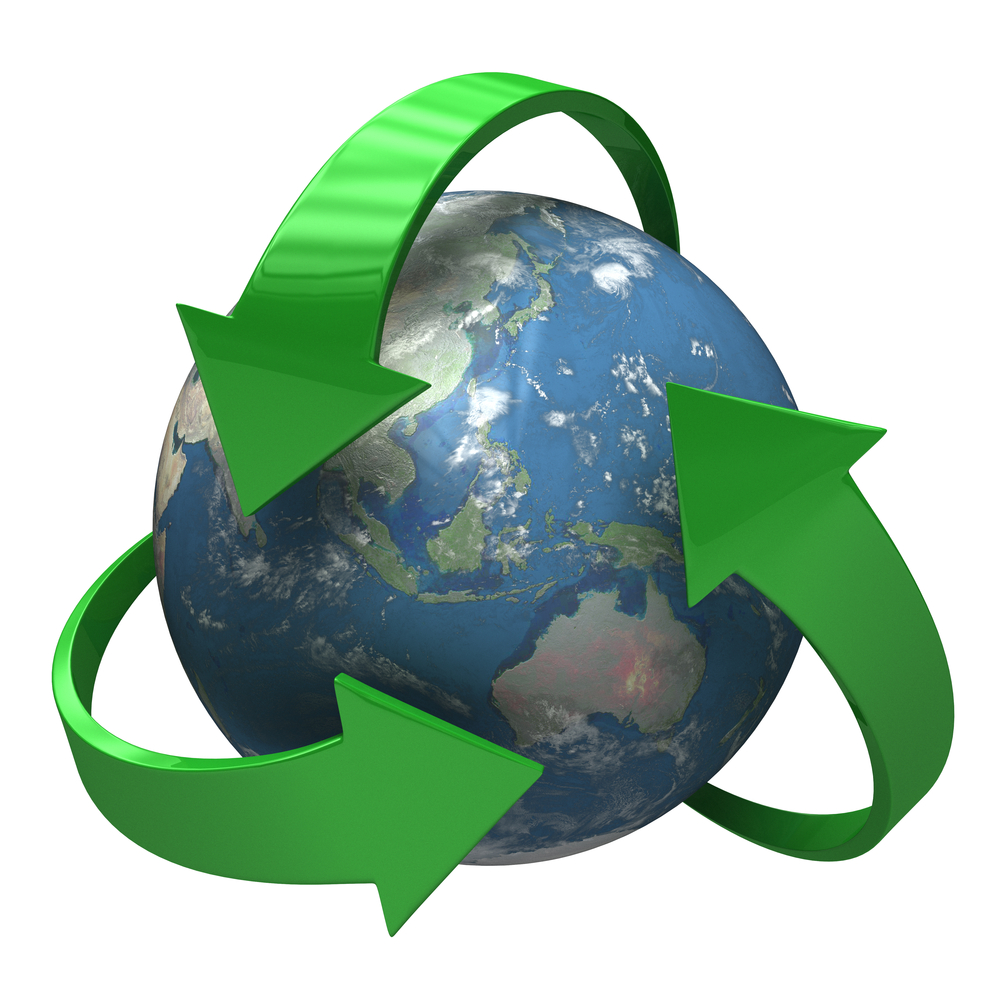 Recycling-World