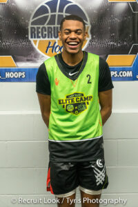 2020 PG Aquan Smart Commits To East Tennessee State University