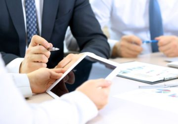 7 Ways Digital Technology for Business Eased Process Drudgeries