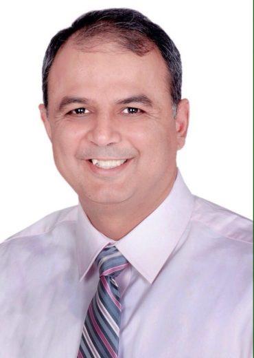 Anuj Varma