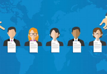 How Technology can Help in Your Recruitment Process