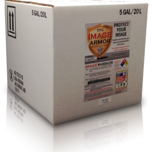 Image Armor LIGHT Shirt Formula 5 Gallon