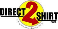 Direct2Shirt DTG Superstore
