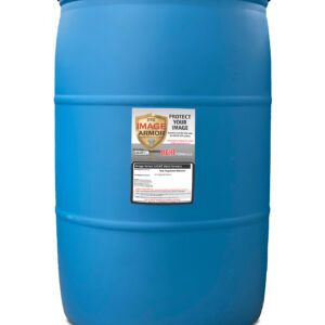 Image Armor LIGHT Shirt Formula 55 Gallon Drum