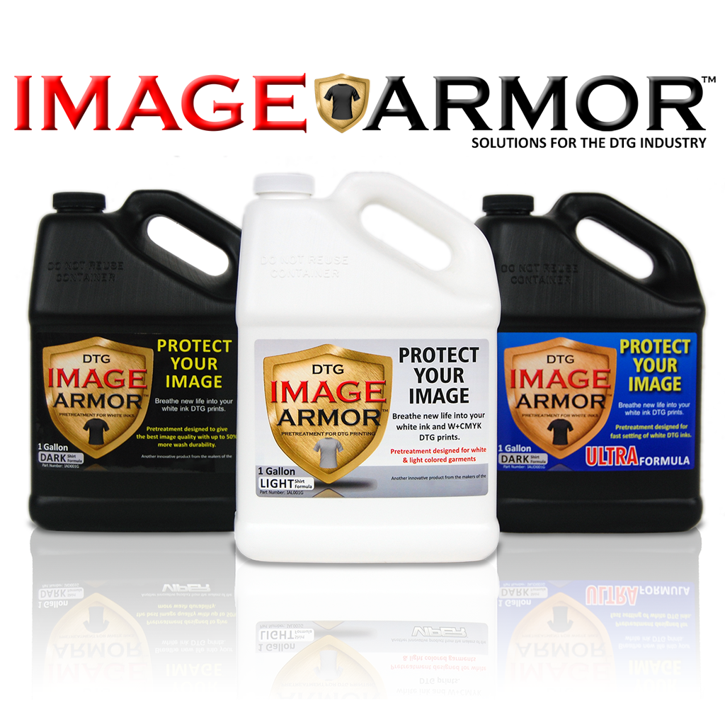 Image Armor Pretreatment Collection