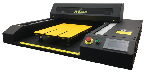 Viper MAXX Pretreatment Machine