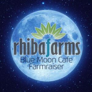 Blue Moon Cafe Farmraiser AZ