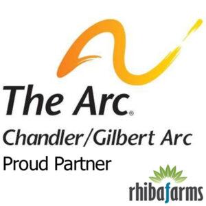 Chandler Gilbert Arc Partner